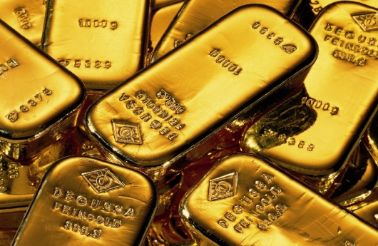 Fine Gold Bars
